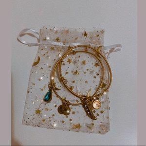 Alex and Ani Bundle Bracelet